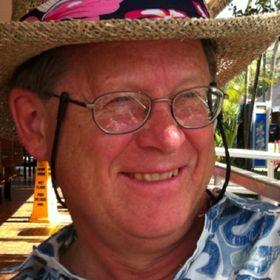 Barry Hollingshead