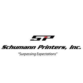 Schumann Printers, Inc.