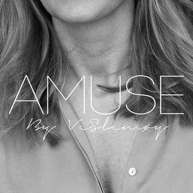 Amuse by Veslemøy