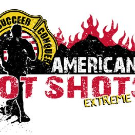 American Hot Shots Extreme Mud Run