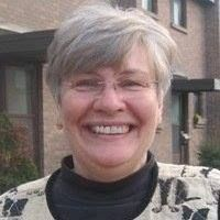 Shirley Maher-Thomlinson