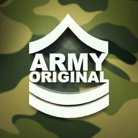 ARMY ORIGINAL