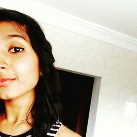 Rineshia Naidoo