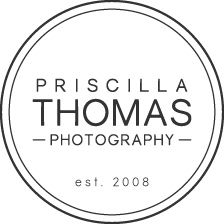 Priscilla Thomas Photography