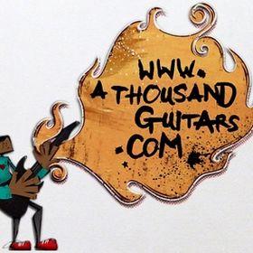 A Thousand Guitars