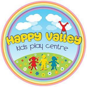 Happy Valley George