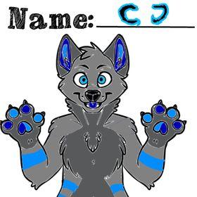 CJ Wolf