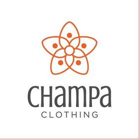 Champa Clothing