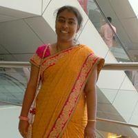 Sharmili Nukapeyi N