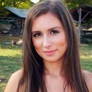 Andreea David