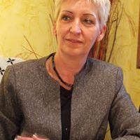 Bożena Olszewska