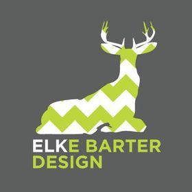 Elke Barter Design | Graphic Designer