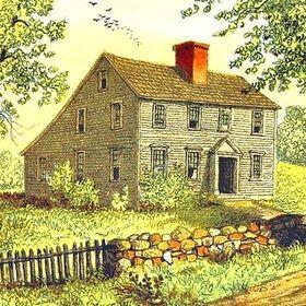 1800 House Antiques