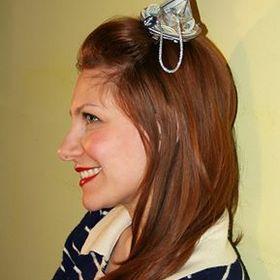 51d953d8157 Sabrina Rota (sabrinarota) on Pinterest