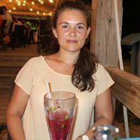 Caroline Kleiven