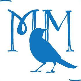 The Mountain Magpie