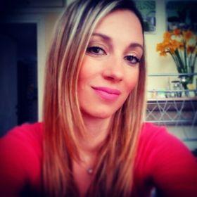 Melina Gkatzoudi