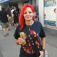 Tina Nosáľová