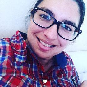 Camila Gregória