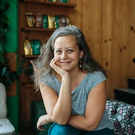 Dr. Sonia Jaeger