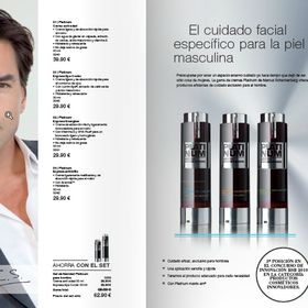 LR Jesús Products