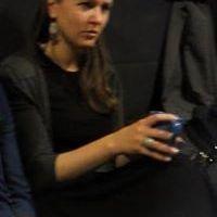 Alexandra Bronnikova