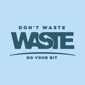 Don't Waste Waste