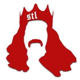 King of St Louis
