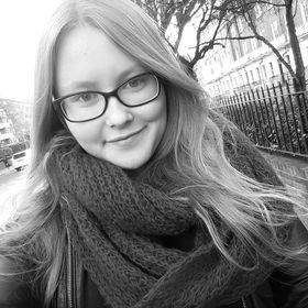 Linnéa Holmberg