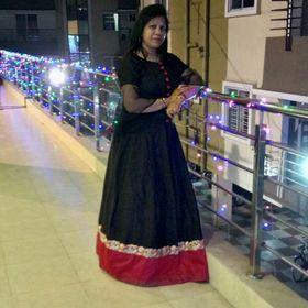 Sarita Agarwal