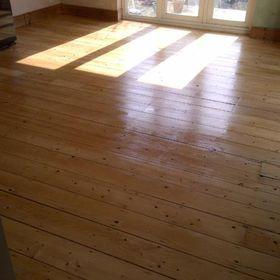 Floor Sanding Kensington