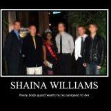 Shaina Williams