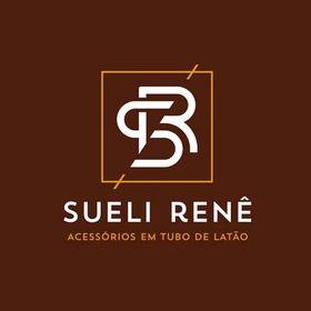 12c2416dc Sueli Renê Acessórios em Tubo de Latão (suelirenelimeira) no Pinterest