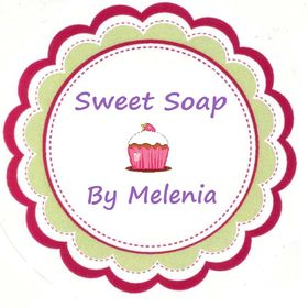 Sweet Soap By Melenia