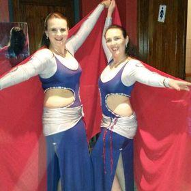 Zahra's Oriental Dance Studio