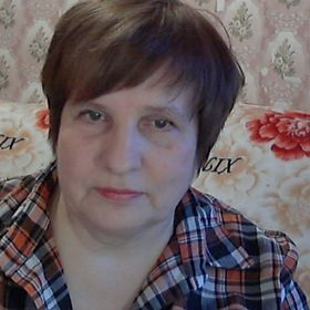 Татьяна Сосновских