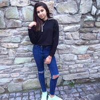 Roxana Nadira
