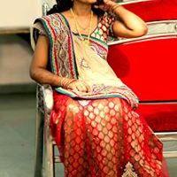 Sujata Khandare