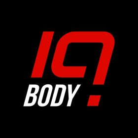 IQ BODY • PERSONAL TRAINING DÜSSELDORF