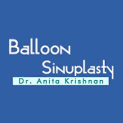 Balloon Sinuplasty in Bangalore
