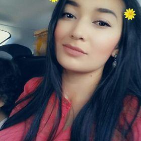 Nilufar Athamova