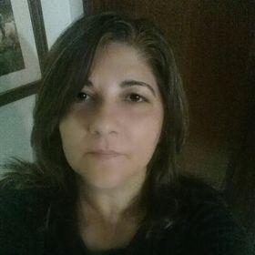 Tininha Ana Cristina Coutinho