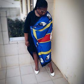 Zanele Tshabalala