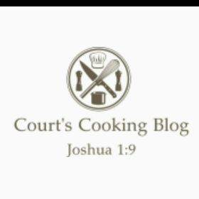 Court's Cooking Blog