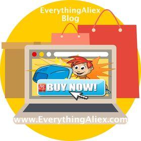 Everything AliExpress