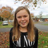 Lexie Etherington