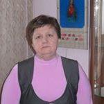 Tatiana Kamenskaya