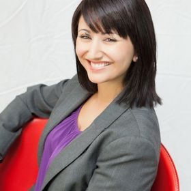 Serena Gaspranov