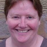 Mary Calvert