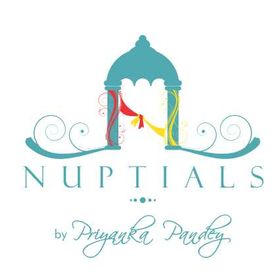 Nuptials by Priyanka Pandey